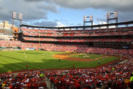 Cardinals Ballpark