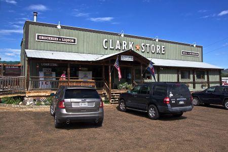 Clark General Store