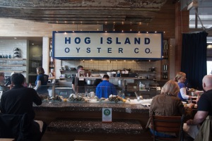 Napa Oyster Bar